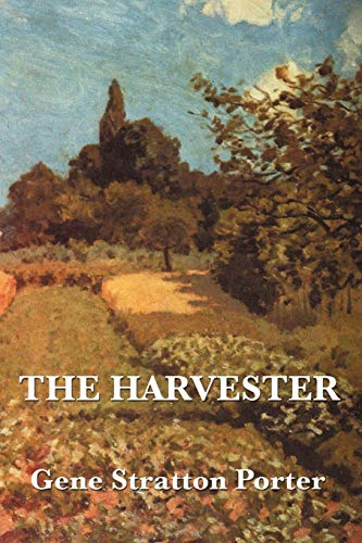 9781604594737: The Harvester