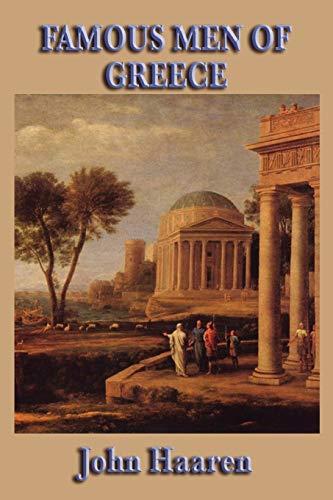 9781604595239: Famous Men of Greece