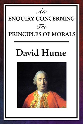 9781604595383: AN ENQUIRY CONCERNING THE PRINCIPLES OF MORALS