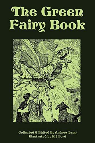 9781604595499: The Green Fairy Book