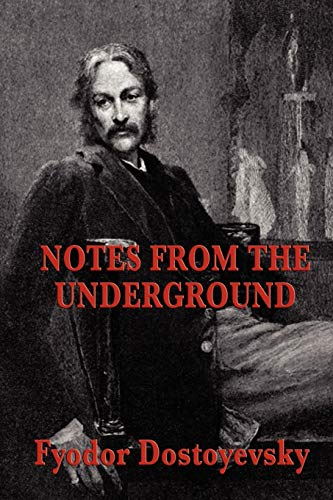 9781604595604: Notes from the Underground
