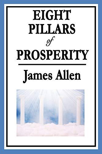 9781604595949: Eight Pillars of Prosperity