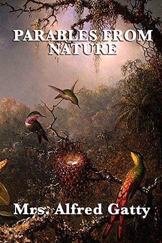 9781604596212: Parables From Nature