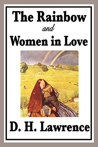9781604596373: The Rainbow and Women in Love