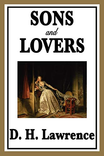 9781604596410: Sons and Lovers