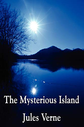 9781604596489: The Mysterious Island