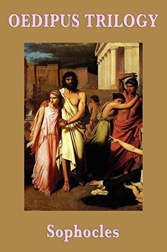 9781604596892: Oedipus Trilogy