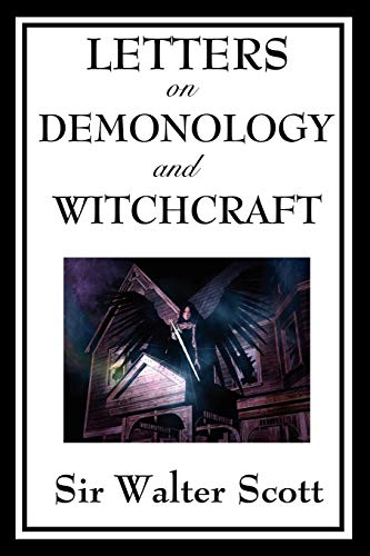 9781604597141: Letters on  Demonology and Witchcraft