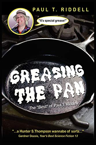 9781604597219: Greasing the Pan: The