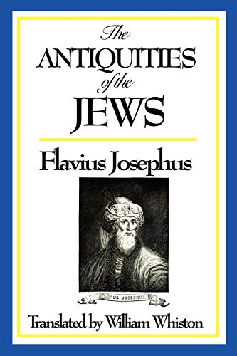 9781604597288: The Antiquities of the Jews