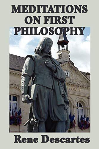 9781604597394: Meditations on First Philosophy
