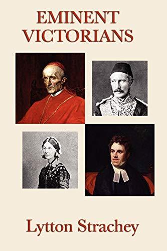 9781604597479: Eminent Victorians