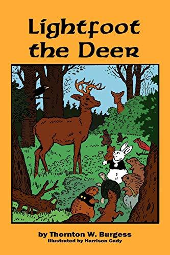 9781604597493: Lightfoot the Deer