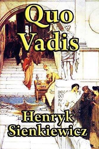 9781604597615: Quo Vadis