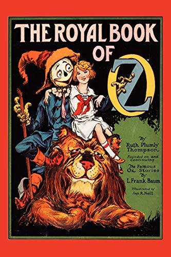 9781604597639: The Royal Book of Oz