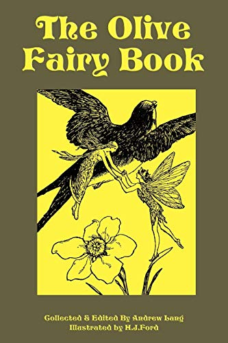 9781604597950: The Olive Fairy Book