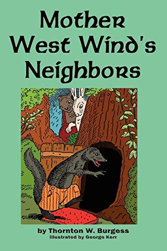 9781604598018: Mother West Wind's Neighbors
