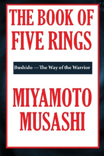 9781604598810: The Book of Five Rings (A Thrifty Book)