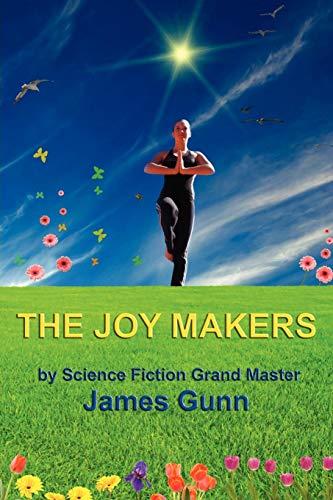 The Joy Makers: James Gunn