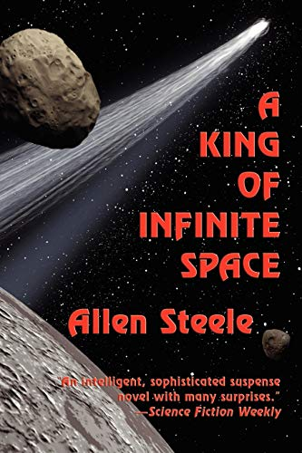 9781604599190: A King of Infinite Space