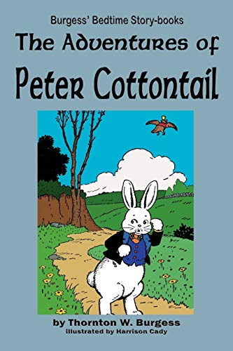 9781604599589: The Adventures of Peter Cottontail