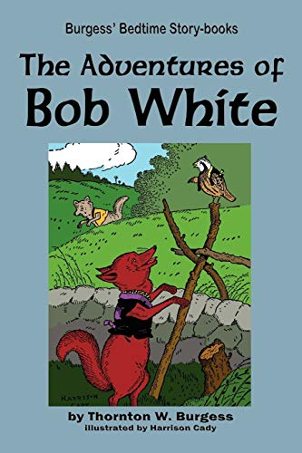 9781604599732: The Adventures of Bob White