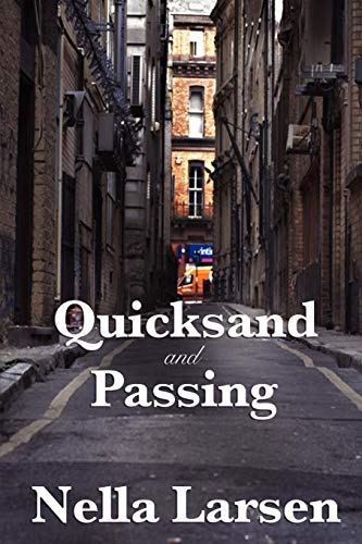 9781604599923: Quicksand and Passing