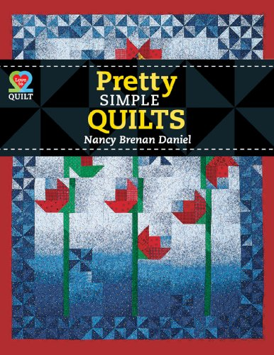 9781604600704: Pretty Simple Quilts