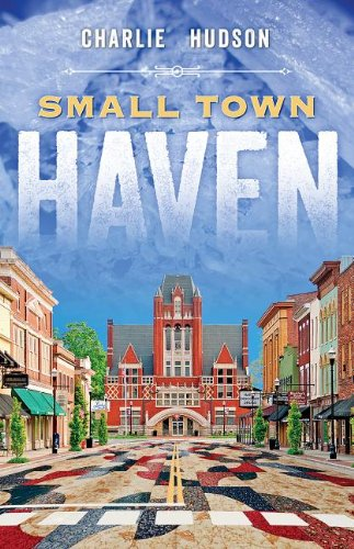 9781604601121: Small Town Haven (American Quilter's Society Fiction)