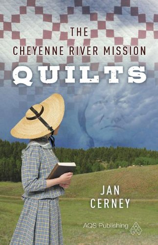 9781604601336: The Cheyenne River Mission Quilts (Mission Qulit)