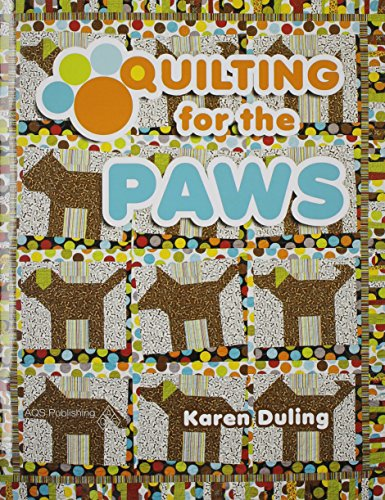 9781604601480: Quilting for the Paws