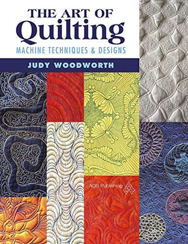 9781604602814: The Art of Quilting - Machine Techniques & Designs