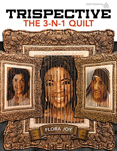 9781604604061: Trispective: The 3-N-1 Quilt