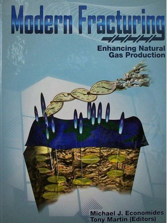 9781604616880: Modern Fracturing - Enhancing Natural Gas Production