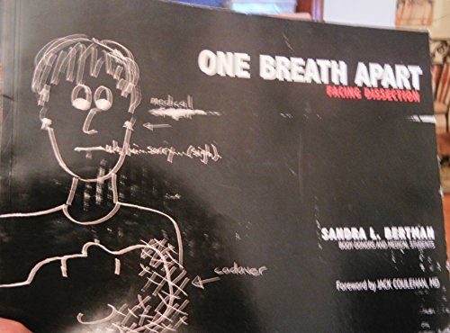 9781604618051: One Breath Apart (Facing Dissection)