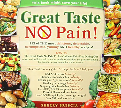 Great taste no pain 112 the most delicious delectable for The most delicious recipes