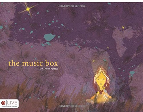 9781604622782: The Music Box