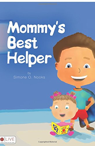 9781604624885: Mommy's Best Helper
