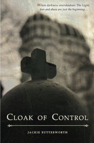 9781604625554: Cloak of Control