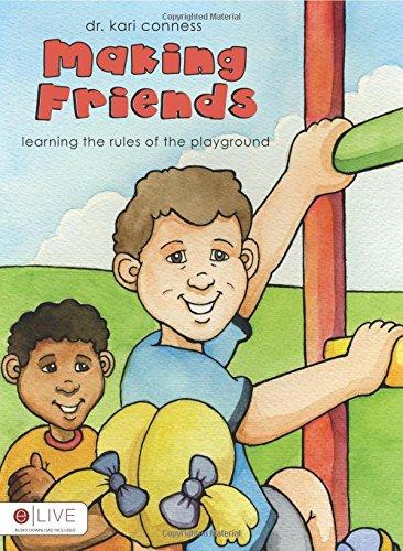 9781604628647: Making Friends