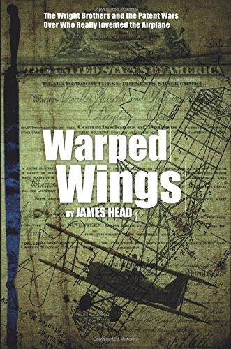 9781604629064: Warped Wings