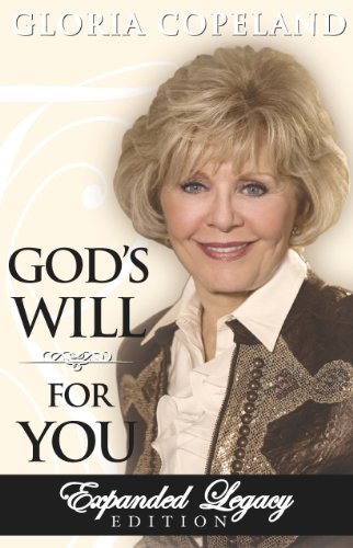 9781604632071: God's Will for You: Expanded Legacy Edition
