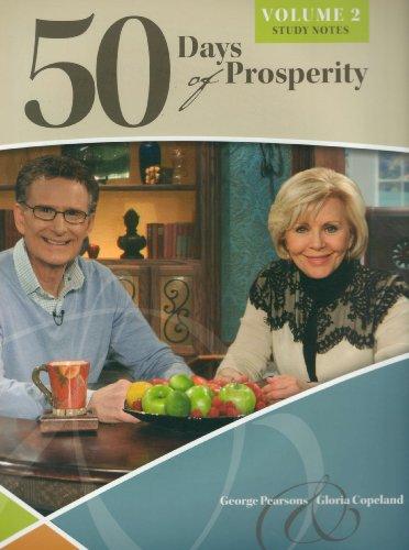 50 Days of Prosperity Volume 2: Gloria Copeland