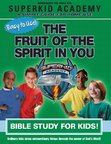 9781604632491: Ska Home Bible Study- The Fruit of the Spirit in You