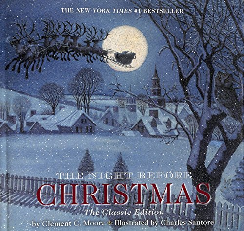 9781604640335: The Night Before Christmas: The Classic Edition