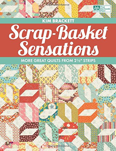 9781604680140: Scrap-Basket Sensations