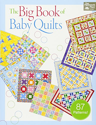 9781604683073: The Big Book of Baby Quilts