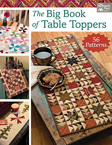9781604688481: The Big Book of Table Toppers