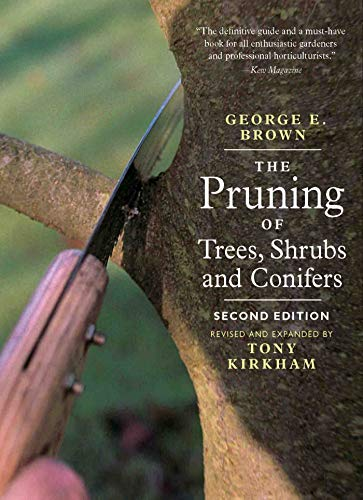 9781604690026: The Pruning of Trees, Shrubs and Conifers