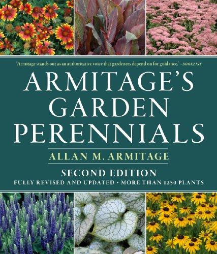 9781604690385: Armitage's Garden Perennials